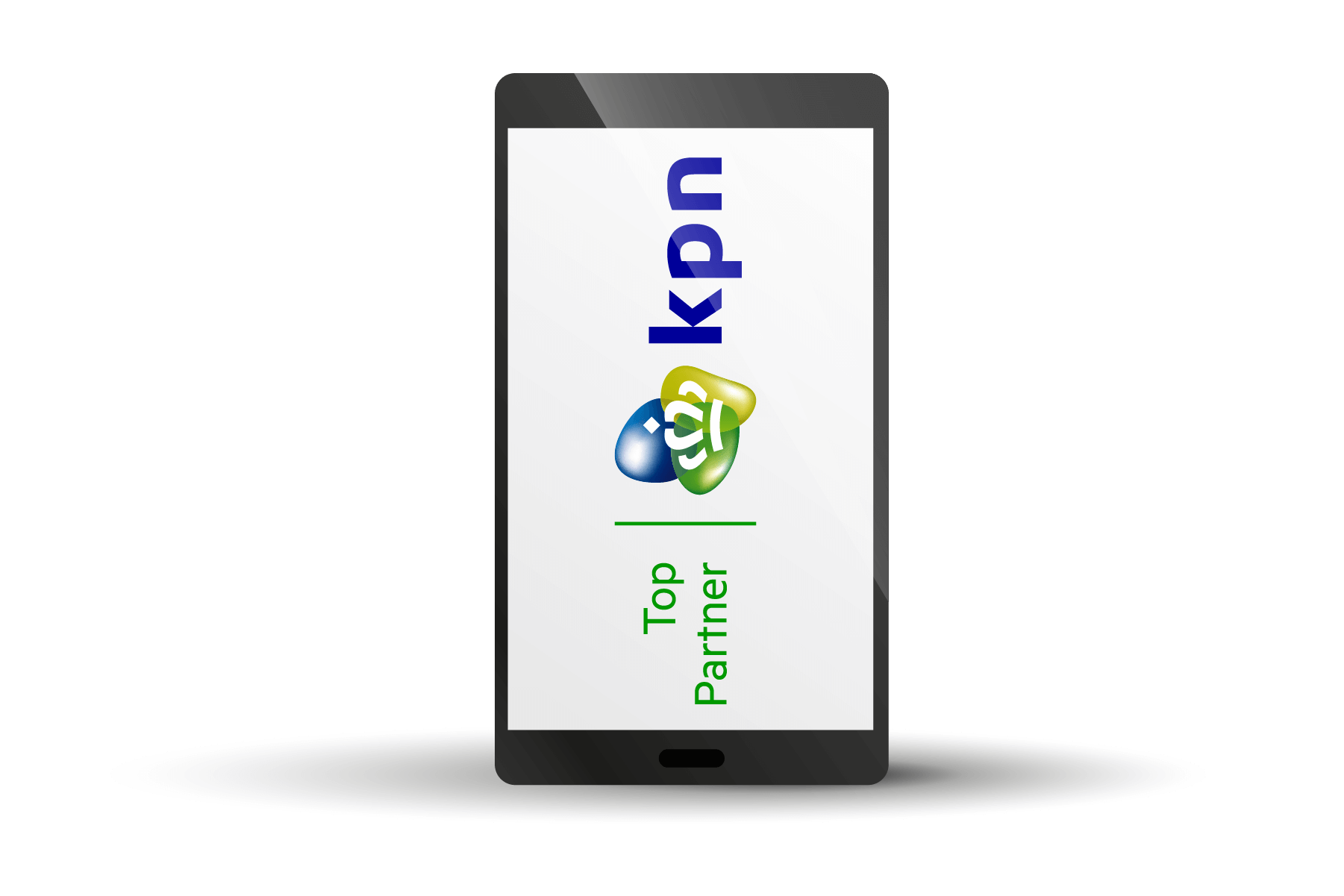 KPN top partner